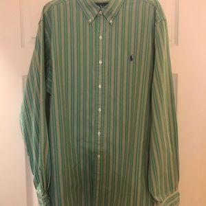 Ralph Lauren Casual Button Down Shirt